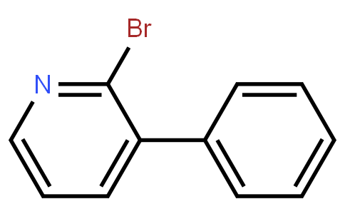 AM11977 | 32864-29-2 | 2-Bromo-3-phenylpyridine