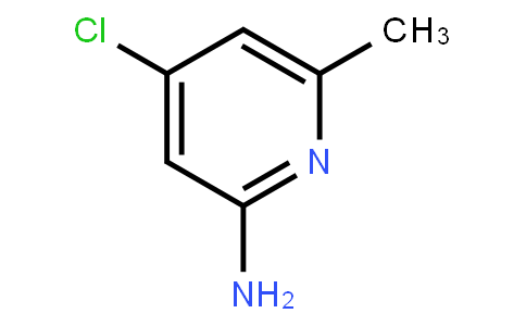 AM11981 | 36340-61-1 | 4-chloro-6-Methylpyridin-2-aMine