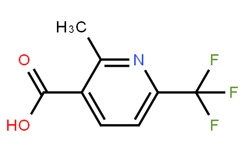 AM11985 | 261635-93-2 | 2-Methyl-6-(trifluoromethyl)pyridine-3-carboxylic acid