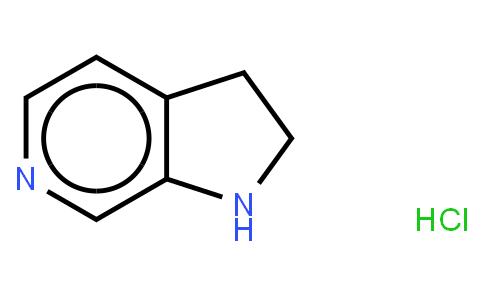 AM11993 | 760919-39-9 | 1H-Pyrrolo[2,3-c]pyridine,2,3-dihydro-(9CI)