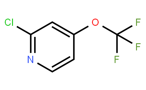 2-chloro-4-(trifluoroMethoxy)pyridine