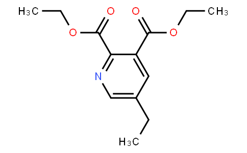 AM12003 | 105151-39-1 | 5-Ethylpyridine-2,3-dicarboxylic acid diethyl ester