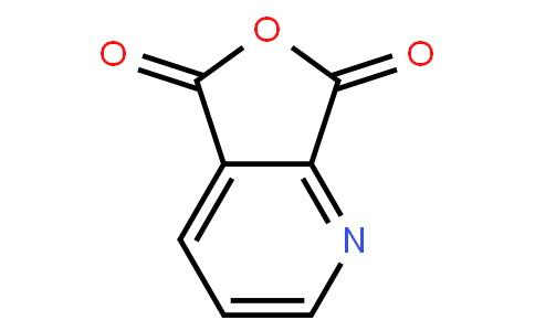 Pyridine-2,3-dicarboxylic anhydride