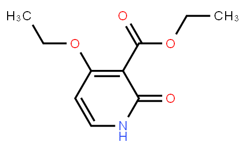 AM12006 | 1174046-84-4 | Ethyl 4-Ethoxy-2-oxo-1,2-dihydropyridine-3-carboxylate