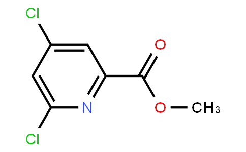 methyl 4,6-dichloropicolinate