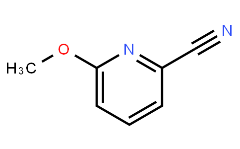 6-Methoxy-2-pyridinecarbonitrile