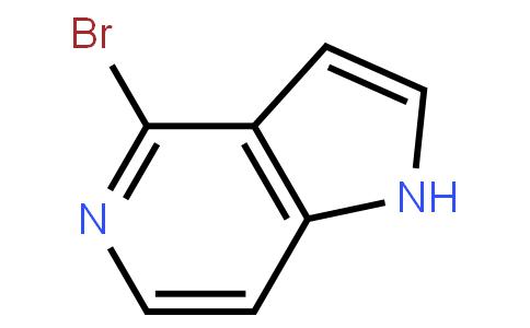 AM12010 | 1000342-68-6 | 4-Bromo-1H-pyrrolo[3,2-c]pyridine