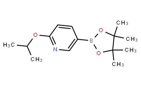 AM12013 | 871839-91-7 | 2-ISOPROPOXY-5-(4,4,5,5-TETRAMETHYL-1,3,2-DIOXABOROLAN-2-YL)PYRIDINE