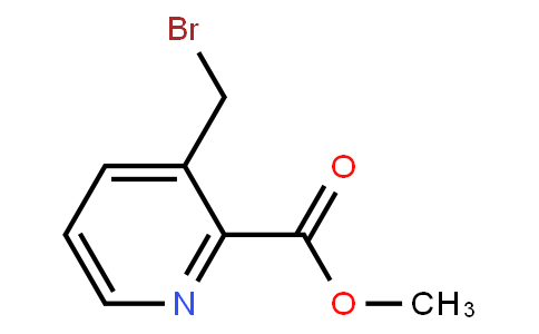Methyl 3-(bromomethyl)picolinate