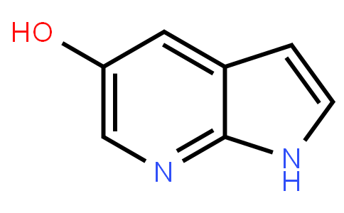 AM12016 | 98549-88-3 | 5-Hydroxy-7-azaindole
