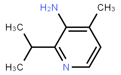 2-isopropyl-4-methylpyridin-3-amine