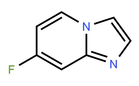 7-Fluoroimidazo[1,2-a]pyridine
