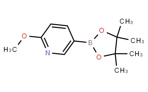 AM12022 | 445264-61-9 | 2-Methoxypyridine-5-boronic acid pinacol ester