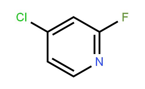 4-chloro-2-fluoropyridine