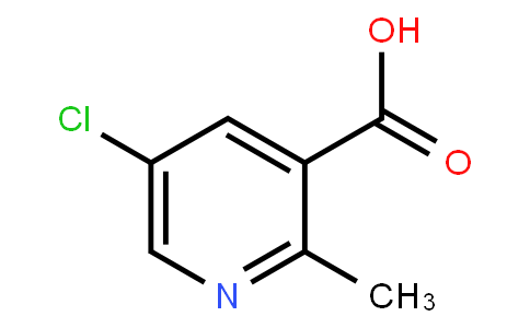 AM12024 | 1092286-30-0 | 5-Chloro-2-methyl-3-pyridinecarboxylic acid