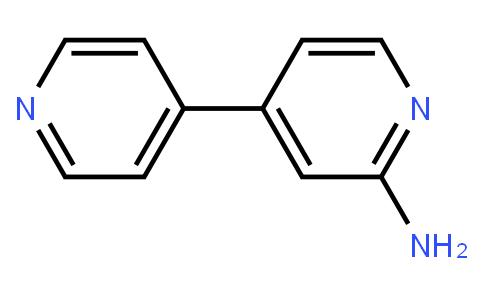 [4,4'-Bipyridin]-2-amine