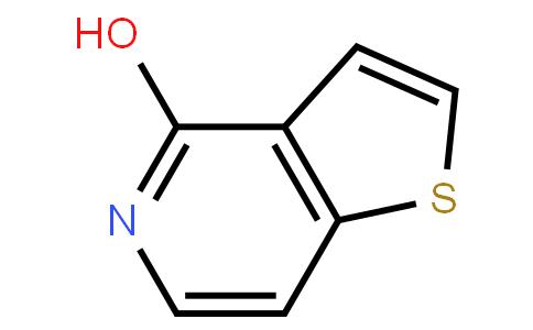 4-Hydroxythieno[3,2-c]pyridine