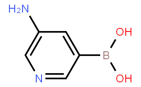 AM12042 | 1169748-84-8 | 5-Aminopyridine-3-boronic acid