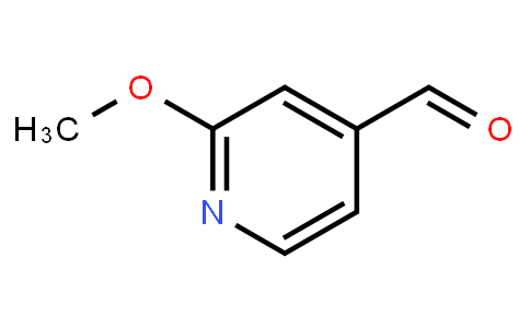 2-Methoxyisonicotinaldehyde