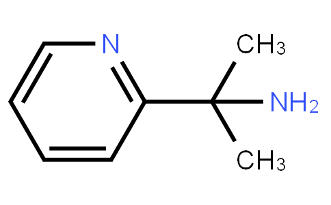 2-(2-Pyridyl)-2-propylamine