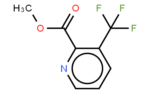 methyl 3-trifluoro-2-pyridinecarboxylate