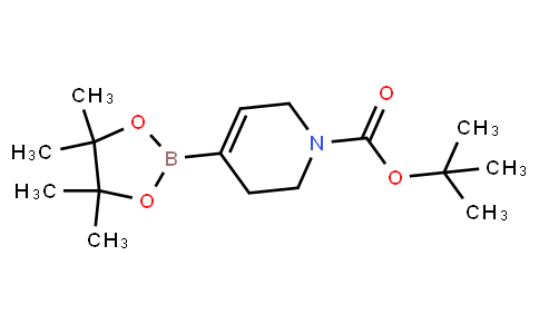 3,6-Dihydro-2H-pyridine-1-tert-butoxycarbonyl-4-boronic acid pinacol ester