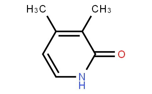 3,4-Dimethylpyridin-2(1H)-one