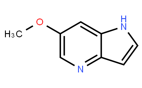 AM12052 | 1190317-86-2 | 6-Methoxy-4-azaindole
