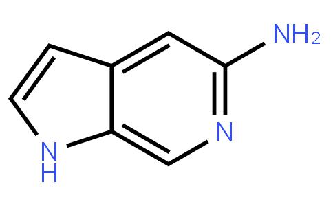 1H-Pyrrolo[2,3-c]pyridin-5-amine