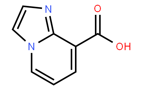AM12059 | 133427-08-4 | Imidazo[1,2-a]pyridine-8-carboxylic acid