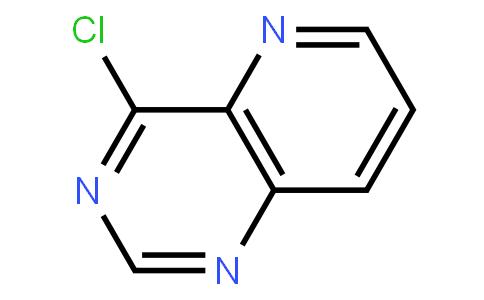 4-chloropyrido[3,2-d]pyrimidine
