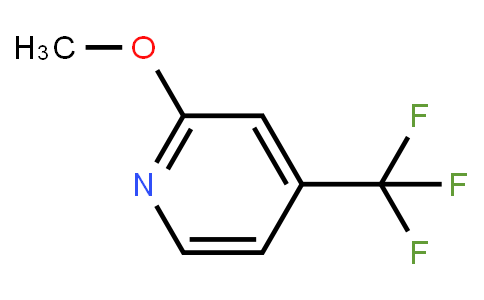 AM12064 | 219715-34-1 | 2-Methoxy-4-(trifluoromethyl)pyridine