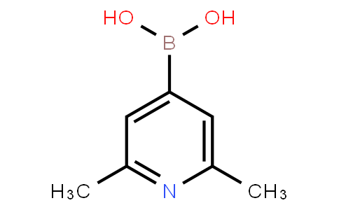 AM12065 | 846548-44-5 | 2,6-Dimethyl-pyridine-4-boronic acid
