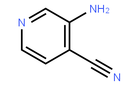 3-Amino-4-cyanopyridine
