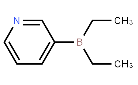 AM12073 | 89878-14-8 | Diethyl(3-pyridyl)borane