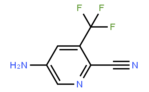 AM12083 | 573762-62-6 | 5-AMino-3-(trifluoroMethyl)pyridine-2-carbonitrile