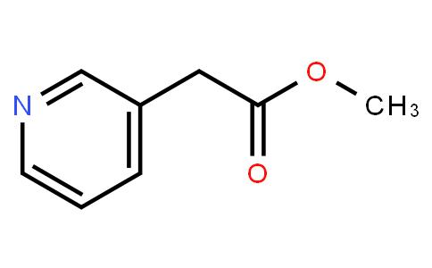 Methyl 2-(3-Pyridyl)acetate