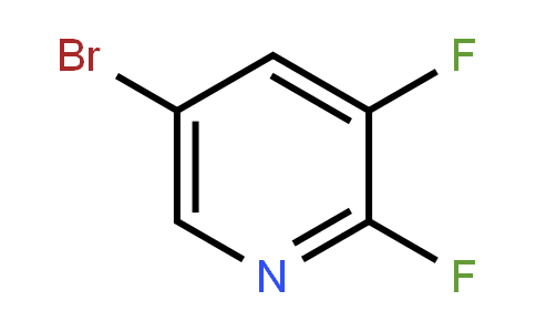 AM12086 | 89402-44-8 | 5-Bromo-2,3-difluoropyridine
