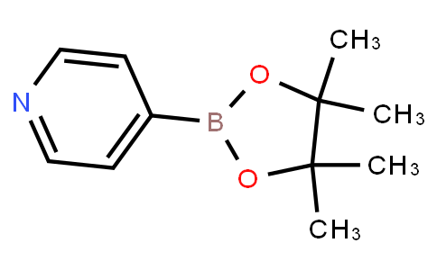 AM12087 | 181219-01-2 | 4-Pyridineboronic acid pinacol ester