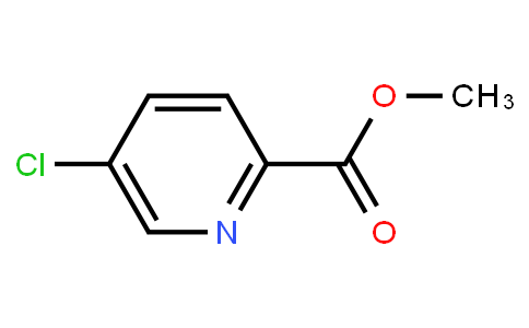 Methyl 5-chloro-2-pyridinecarboxylate