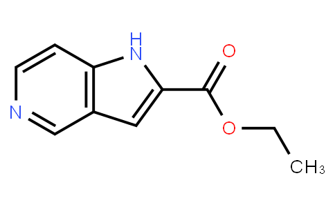 AM12098 | 800401-64-3 | Ethyl 1H-Pyrrolo[3,2-c]pyridine-2-carboxylate