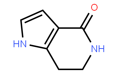 AM12100 | 736990-65-1 | 1H,4H,5H,6H,7H-pyrrolo[3,2-c]pyridin-4-one