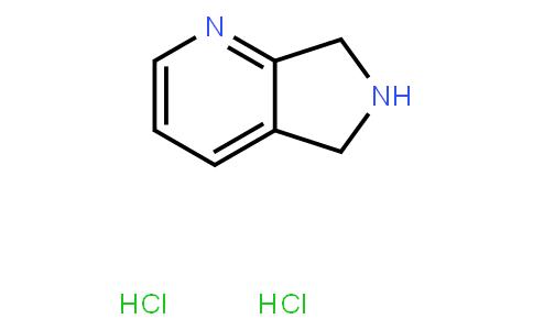 AM12101 | 147740-02-1 | 6,7-dihydro-5H-pyrrolo[3,4-b] pyridine dihydrochloride