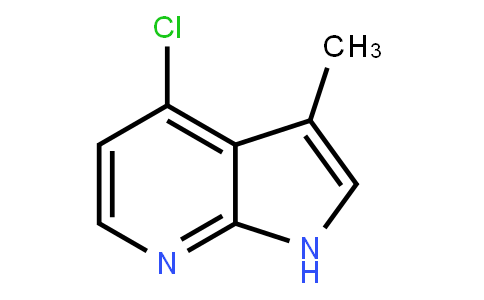 AM12102 | 688782-02-7 | 4-chloro-3-methyl-1H-pyrrolo[2,3-b]pyridine
