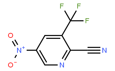 AM12103 | 573762-57-9 | 5-Nitro-3-trifluoroMethylpyridine-2-carbonitrile