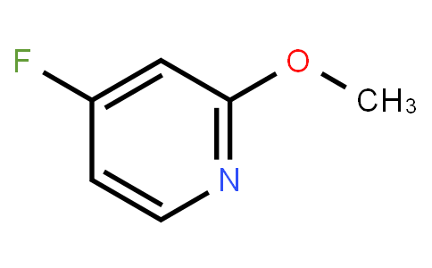 AM12107 | 96530-81-3 | 4-Fluoro-2-methoxypyridine