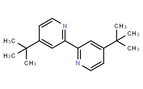 AM12108 | 72914-19-3 | 4,4'-Di-tert-butyl-2,2'-bipyridine