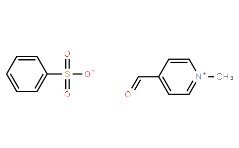 AM12109 | 82228-89-5 | 4-Formyl-1-methylpyridinium benzenesulfonate
