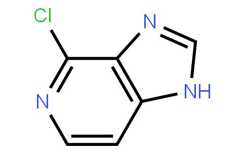 4-Chloro-1H-imidazo[4,5-c]pyridine