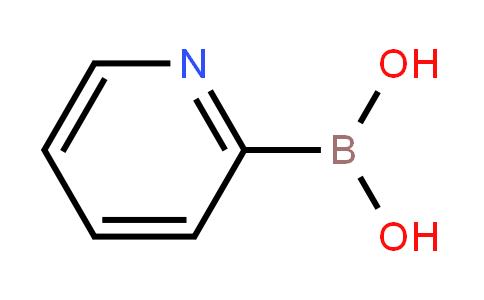 pyridin-2-ylboronic acid